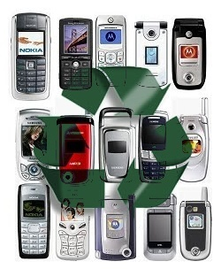 Comparison of Over 45 Online Mobile Phone Recyclers | Recycling for Cash | Scoop.it