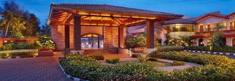 Kenilworth: Goa resorts near beach | Deepika Rai | Scoop.it