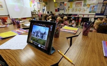 How teachers sometimes fool themselves - Washington Post (blog)   Be like water...   Scoop.it