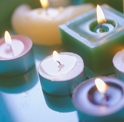 Home, sweet home: how to combat the 'indoor pollution' of scented candles | Toxic Mould News | Scoop.it