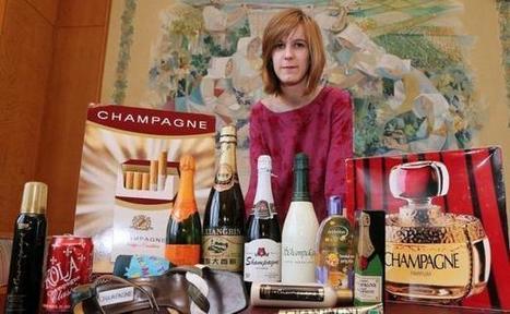 """Viticulture: le champagne sur tous les fronts pour protéger son appellation   L'appellation """"Champagne"""" n'est-elle pas une stratégie marketing pour que les producteurs de champagnes français restent compétitfs?   Scoop.it"""