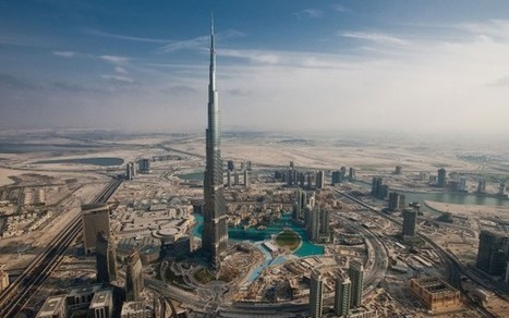 Traveling to Dubai is Adventure   Things to do in Dubai   Scoop.it