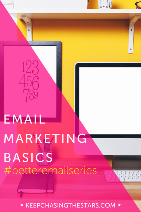Email Marketing Basics | MailChimp Email Marketing | Scoop.it