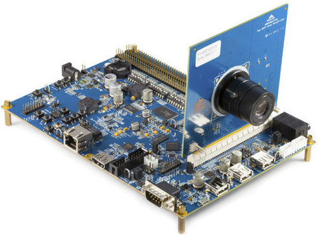 Ambarella Unveils SL2m IP Camera Reference Design Promising up to 6 Months of Battery Life | Embedded Systems News | Scoop.it
