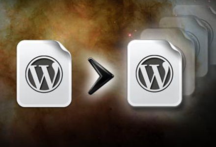 Clone Sites Within A WordPress Multisite Network | SM | Scoop.it