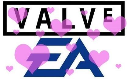 Valve, l'entreprise qui valait un milliard pour EA | Veille Jeux Vidéo | Scoop.it