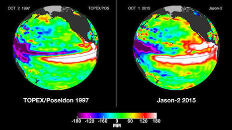Massive El Niño is now 'too big to fail,' scientist says #climate | Messenger for mother Earth | Scoop.it
