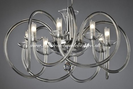 Give an Attractive Look to Your Home Décor with Beautiful Chandelier Lighting « Classical Chandeliers's blog | Chandeliers | Scoop.it