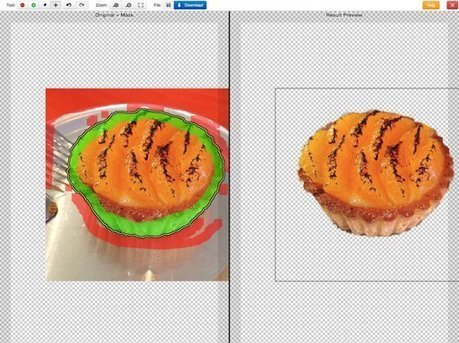 Remueve el fondo de una foto con Clippingmagic | TIC JSL | Scoop.it