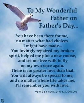 Fathers day quotes 2014 | technology | Scoop.it
