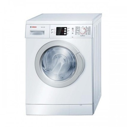 Reasons Why You Should Buy the Bosch Washing Machines | Appliances Parts | Scoop.it