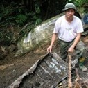 Malaysian jungle adventurers solve WWII mysteries | All about water, the oceans, environmental issues | Scoop.it