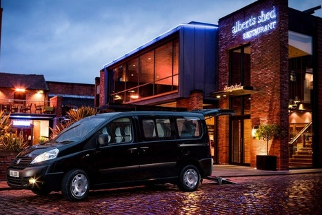 Accessible Vehicles: A vision of luxury and care for the UK wheelchair motorist   Nathans scoop it   Scoop.it
