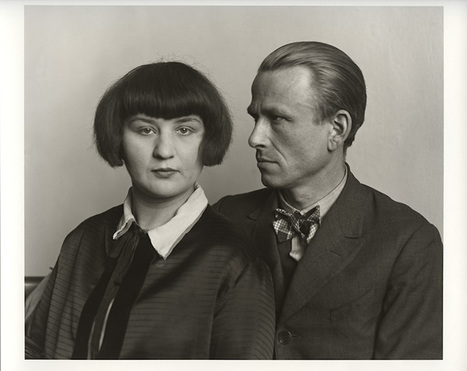August Sander  The Women | Photography Now | Scoop.it