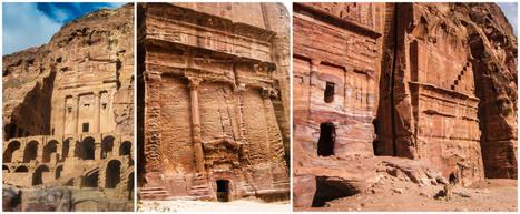 No Reino da Jordânia–Parte II | Dicas de Viagem, América e Ásia | Scoop.it