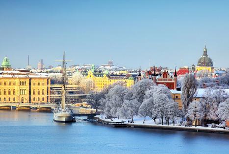 Stockholm - Les news du livre Les dessous du Web | FrenchWeb.fr | Webmarketing | Scoop.it