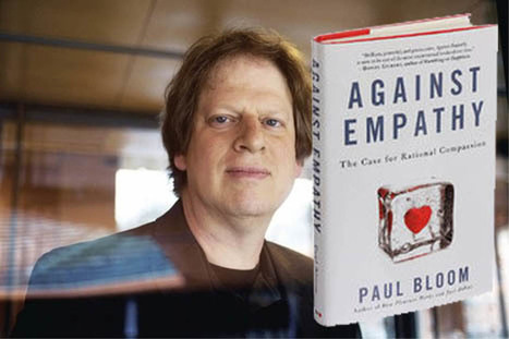Review: 'Against Empathy,' or the Right Way to Feel Someone's Pain | Empathy and Compassion | Scoop.it