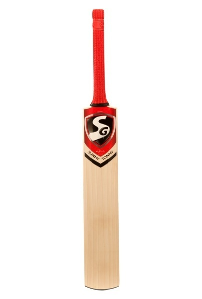 SG SUNNY TONNY ENGLISH WILLOW CRICKET BAT (4) PRICE: RS.3014 - Fitness Equipment Produc | Cricket Bats | Scoop.it