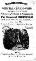 Bicentenaire de la Bibliographie nationale française : la musique aussi   Musique en bibliothèque   Scoop.it