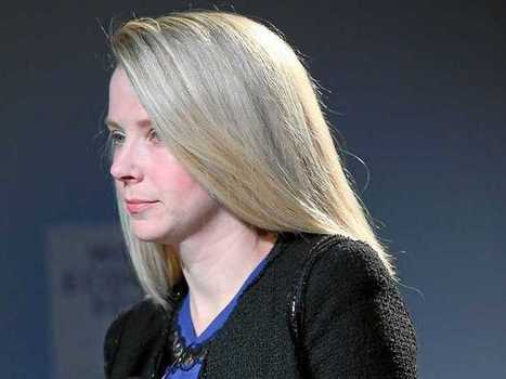 Why Marissa Mayer Told Remote Employees To Work In An Office ... Or Quit | Weirdness and OtherNews | Scoop.it