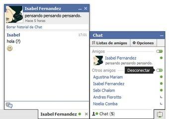 Chat de Facebook en Joomla 2012 ~ Informática al Día GFSistemas | qwa | Scoop.it