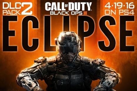 Se viene Eclipse, el segundo DLC de Call of Duty: Black Ops III   Descargas Juegos y Peliculas   Scoop.it