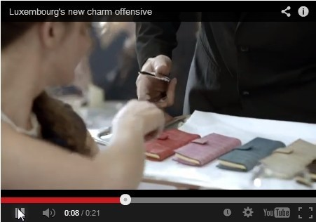 Luxembourg's charm offensive receives awards | Luxembourg (Europe) | Scoop.it