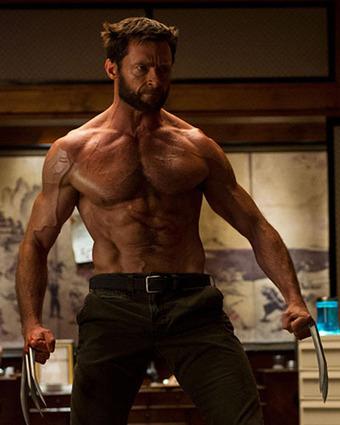 Hugh Jackman Workout Routine and Diet Plan | naturalbodybuilding | Scoop.it