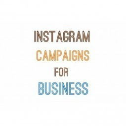 Should Your Business Build Instagram Marketing Campaigns? | Truth Marketing | Marketing and Design Blog New Jersey | Instagram Stats, Strategies + Tips | Scoop.it