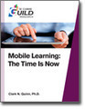 Corporate eLearning Strategies and Development: Mobile Learning Report Shows Significant Increase in Intent to do MORE mLearning | Mobile Learning Design | Scoop.it