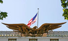 US embassy cables leak sparks global diplomatic crisis   The State Department Wikileaks   Scoop.it