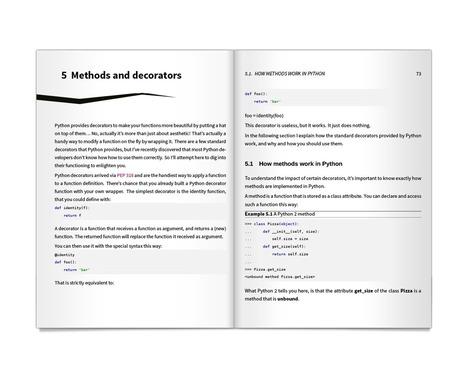 The Hacker's Guide to Python | Julien Danjou | DIY Everything | Scoop.it