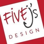 Five Js Design - Graphic Design | Book Cover Design | Kindle Conversion | Blogger to WordPress Migration | Building the Digital Business | Scoop.it