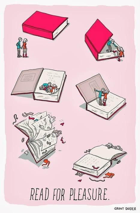 Zevk için Okuyun:) | Kitap: Kitaba dair her şey. Son çıkanlar, çok satanlar, romanlar, klasikler... | Scoop.it