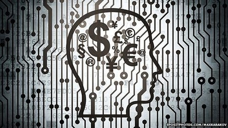 Taking the emotion out of investment   Financial Services Analytics   Scoop.it
