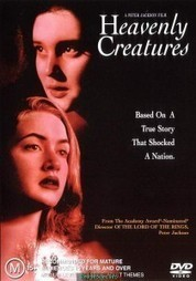 Movie Review - Heavenly Creatures - Las Vegas Informer | The Nature of Homosexuality | Scoop.it