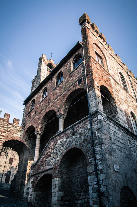 36 charming small towns in Tuscany | Italia Mia | Scoop.it