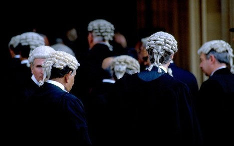 Judicial review process to be made tougher  - Telegraph | The Judiciary | Scoop.it