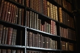 Appeals Court Hints Strongly That Google Books Project Is Fair Use | What's New | Scoop.it