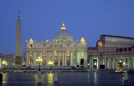 How to visit the Vatican | Italia Mia | Scoop.it