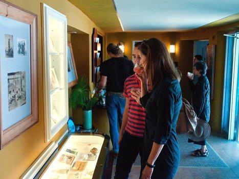 Celebrate International Museum Day at These 10 Offbeat Destinations - Los Angeles Magazine | ICOM network news - Actualités du réseau de l'ICOM | Scoop.it