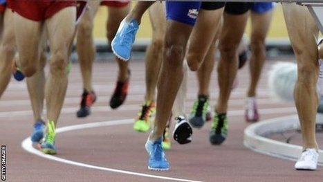 IAAF files show 'extent of cheating' | PHYSED | Scoop.it