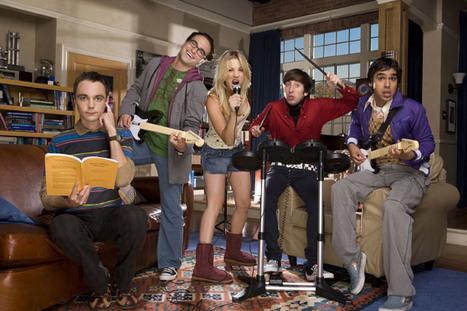 Las 10 cosas que no sabías de The Big Bang Theory | Era del conocimiento | Scoop.it