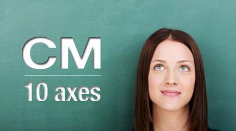 10 axes à travailler pour un community manager - Le JCM | Communication & Marketing Daily | Scoop.it
