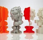 3D Printed Abstract Sculptures Explore Identity In The Virtual Age | Digital Design and Manufacturing | Scoop.it