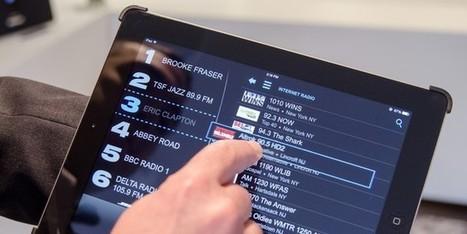 Streaming, téléchargement : les nouveaux usages dans les musiques actuelles | Musique & Numérique | Scoop.it