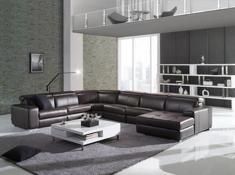 Looking For Luxurious Leather Sofas?   Furniture Stores Victoria   Scoop.it