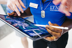 Lynn U Deploys iPad Pro -- Campus Technology | Curtin iPad User Group | Scoop.it