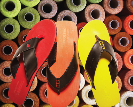 Leather Sandals   Liberty Shoes Online   Scoop.it