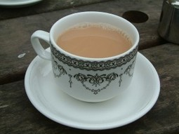 Idioms? Not my cup of tea. | Multilíngues | Scoop.it